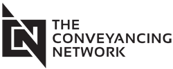the conveyancing network logo